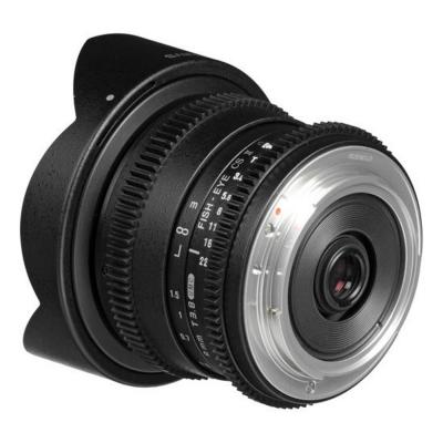 Samyang 8mm f/3.5 UMC Fisheye